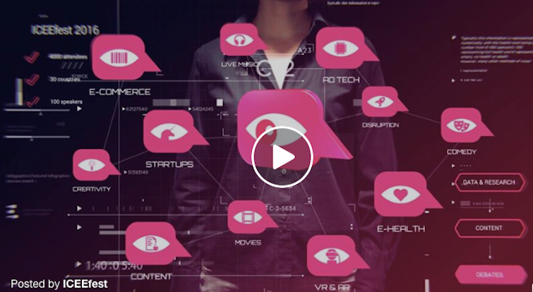 The Official Aftermovie 2016: This Is ICEEfest