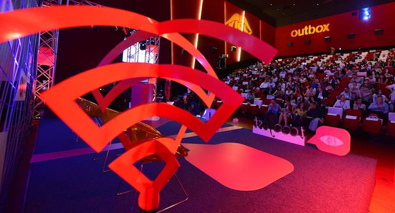 ICEEfest is all about Innovation: from our guests to the companies that support the festival