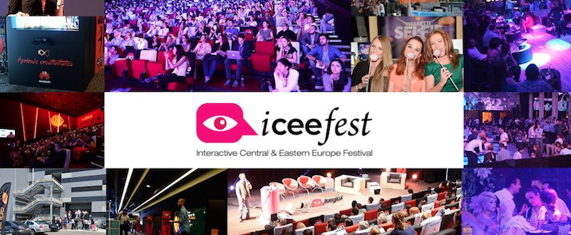We're about to start the party ;) 130 speakers, 55 hours of know-how, networking, live music, movies and fun! Some last-minute tickets still available.