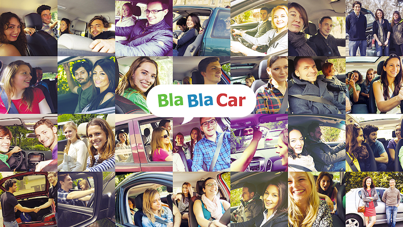 "Dan Oros, Country Manager @ BlaBlaCar: ""While in countries like France and Germany carpooling is clearly regulated, in countries from Eastern Europe it is not yet specifically defined in the law"""