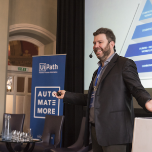 The path to success, with UiPath: how the Romanian startup raised a $30M funding from Accel Partners?