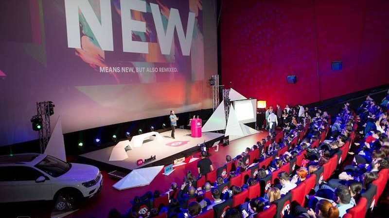 iCEE.fest has more women as speaker than ever. Find out 10 relevant informations about the festival that will bring to Bucharest, next week, the Giants of the Internet from all around the world