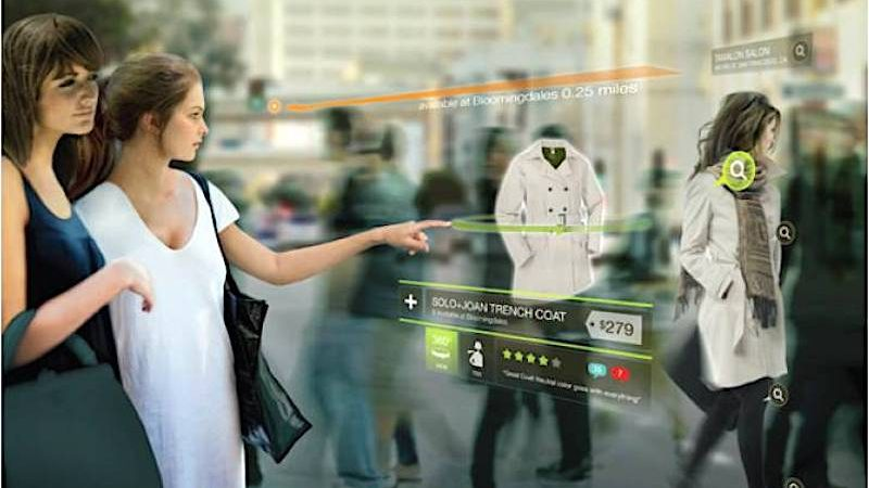 The future of retail: what changed in the past 10 years and how shopping will look like in 2027?