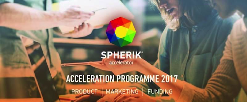 The most complex business accelerator in Romania: success story of Fribourg Capital and Spherik Accelerator
