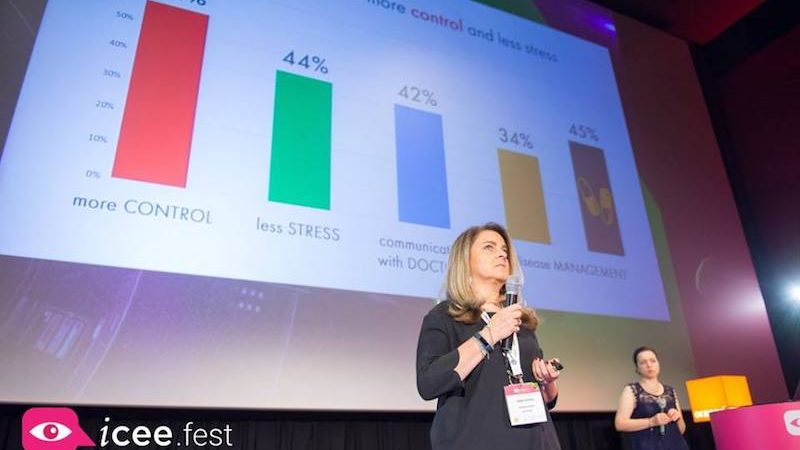 Healthcare in the Digital Era: Romanian patients point of view – research by Medic One, presented for the first time at iCEE.health 2017