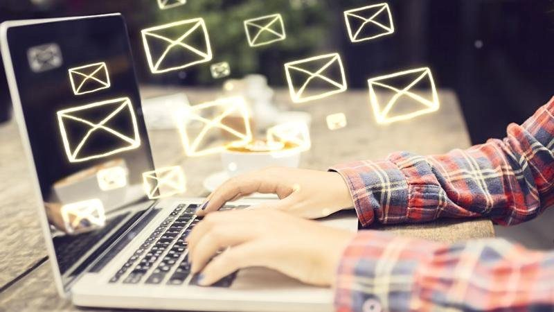 """You've got mail! Did you know that young people are the best in reaching the """"Inbox zero"""" target?"""