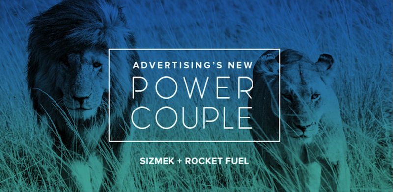 Sizmek has acquired the AdTech company Rocket Fuel and appoints Mark Grether as its new CEO