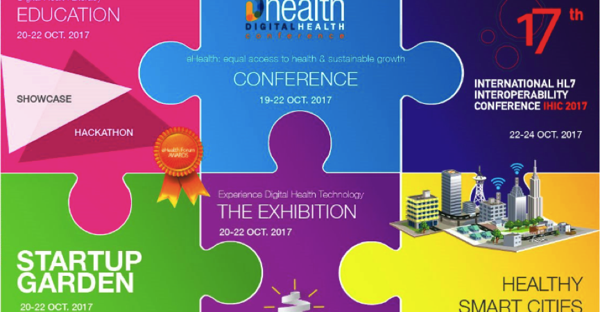 iCEE.health announces one more partner – eHealth Forum!
