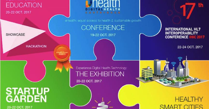 iCEE.health announces one more partner – eHealth Forum!