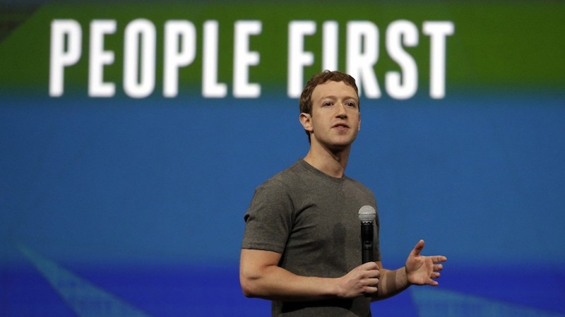 Watch out, Publishers! Facebook's got a new news feed (again)