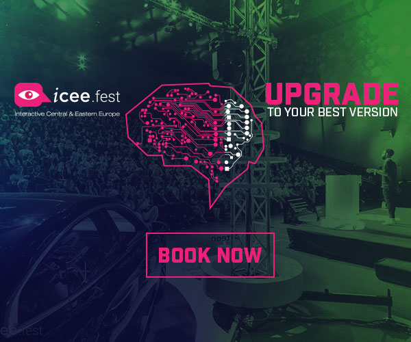 BOOK NOW Your ticket for UPGRADE 100