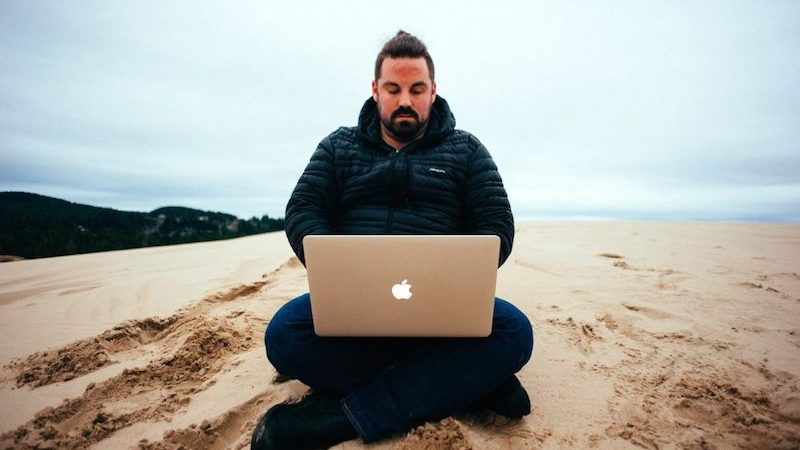 From $2 to over $1 Million in 5 Years: the bitcoin millionaire Grant Sabatier did it through side hustling and investing. Here's the story!