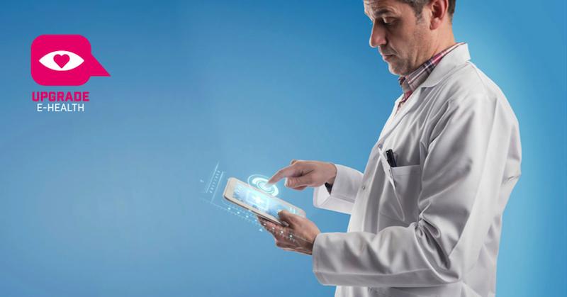 [RO] Tehnologia revoluționează sistemul medical și industria farmaceutică. iCEE.health revine în București, pe 14 iunie