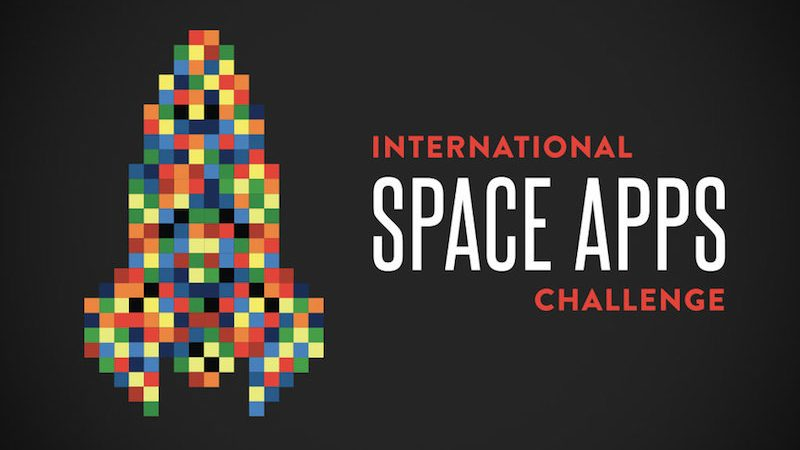 NASA's Space App Challenge will be held in Romania for the third consecutive year
