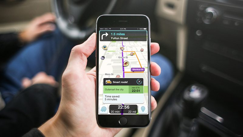 Watchout, Uber! Google's Waze is launching its carpool service to every US state