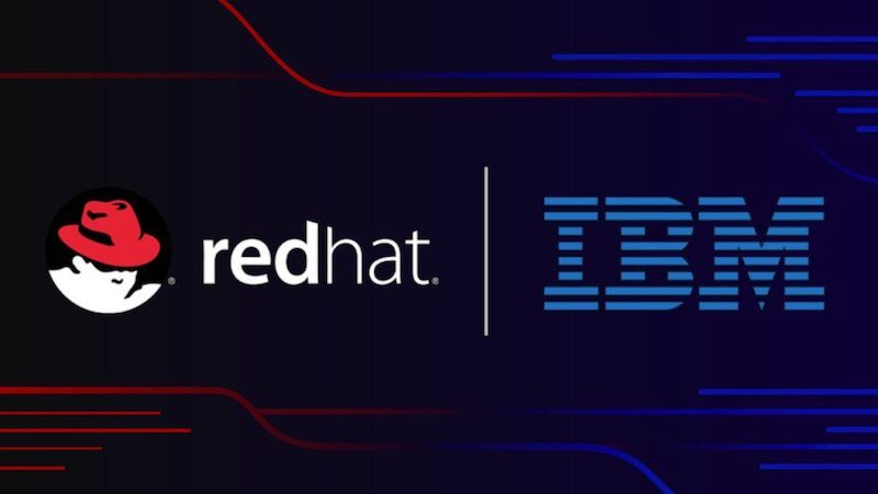 IBM is acquiring software company Red Hat for $34 billion