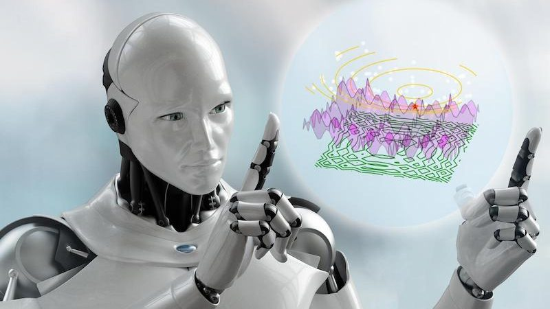 Will Artificial Intelligence Tell Us What's On Its Mind?