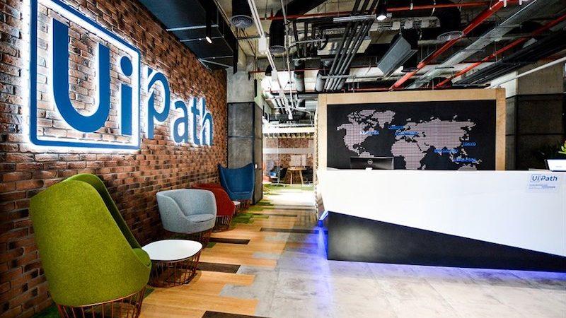 UiPath lansează o nouă competiție pentru start-up-uri de automatizare din Europa Centrală și de Est