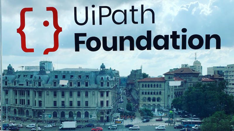 Primul unicorn românesc, UiPath lansează UiPath Foundation pentru a oferi copiilor defavorizați acces la educație și competențe digitale