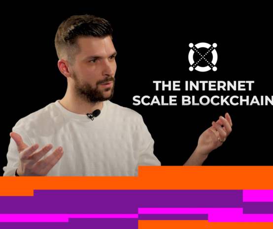 Somewhere in Transylvania, a group of entrepreneurs and computer scientists are writing the future of blockchain