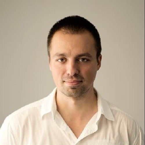 Andrei Vig - TINTAG