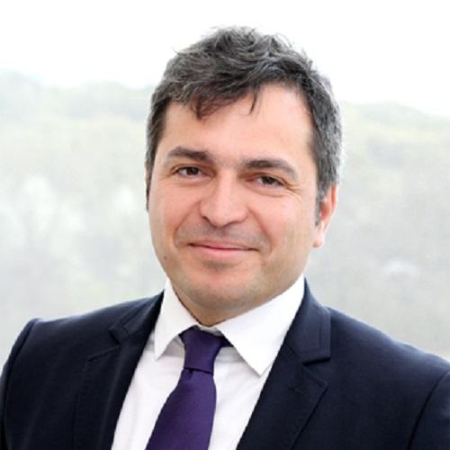 Radu Rosca - BT Securities