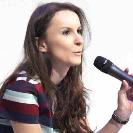 Karolina Joanna Korth